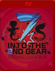 【Blu-ray】Tokyo 7th シスターズ t7s 2nd Anniversary Live 16'→30'→34'-INTO THE 2ND GEAR- 初回生産限定版