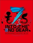 【Blu-ray】Tokyo 7th シスターズ t7s 2nd Anniversary Live 16'→30'→34'-INTO THE 2ND GEAR- 通常版