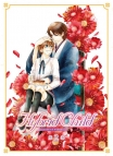 【Blu-ray】OVA Hybrid Child 第2巻