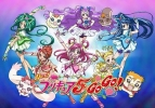 【Blu-ray】TV Yes!プリキュア5GoGo! Blu-rayBOX Vol.2 完全初回生産限定