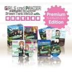【PS4】ガールズ&パンツァー ドリームタンクマッチ 初回限定生産版 プレミアムエディション