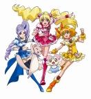 【Blu-ray】※送料無料※TV フレッシュプリキュア! Blu-rayBOX vol.1 完全初回生産限定