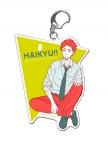 【グッズ-キーホルダー】ハイキュー!! アクリルキーホルダー P 赤葦