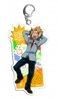 【グッズ-キーホルダー】僕のヒーローアカデミア アクリルキーホルダー G 上鳴