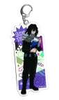 【グッズ-キーホルダー】僕のヒーローアカデミア アクリルキーホルダー I 相澤