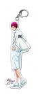 【グッズ-キーホルダー】黒子のバスケ アクリルキーホルダー G 赤司