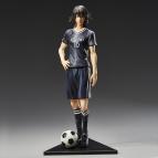 【フィギュア】mensHdge technical statue No.35 [DAYS] 君下敦 完成品フィギュア