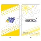 【グッズ-電化製品】アイドルマスター SideM モバイルバッテリー E:W