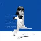 【アルバム】DAOKO/THANK YOU BLUE 通常盤