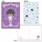 【グッズ-ノート】Fate/Grand Order Design produced by Sanrio B6ノート(アルジュナ)