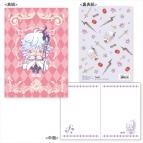 【グッズ-ノート】Fate/Grand Order Design produced by Sanrio B6ノート(マーリン)