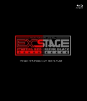 900【Blu-ray】寺島拓篤/TAKUMA TERASHIMA LIVE 2016 EX STAGE