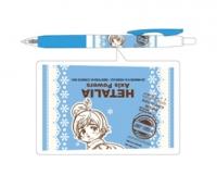 アニメイトオンラインショップ900【グッズ-ボールペン】ヘタリア サラサボールペン ロシア