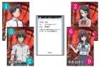 【グッズ-カードゲーム】王様ゲーム The Animation ~死のカードゲーム編~