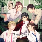 【ドラマCD】ドラマCD SecondSecret ~Baby's lots of Love~