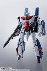 【アクションフィギュア】超時空要塞マクロス HI-METAL R VF-1A スーパーバルキリー(一条輝機)