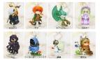 【フィギュア】魔法使いの嫁 MAG プレミアムヴィネットコレクション マスコットコレクション 7種+α1種セット