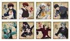 【グッズ-色紙】血界戦線&BEYOND ビジュアル色紙コレクション