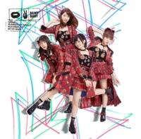 900【マキシシングル】AKB48/唇にBe My Baby Type D 初回限定盤