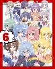 【Blu-ray】TV ハヤテのごとく! Cuties 6 初回限定版