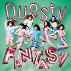 【主題歌】映画 ポッピンQ 主題歌「FANTASY」/Questy 通常盤