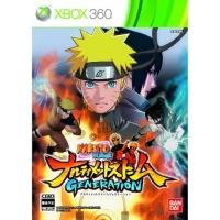 アニメイトオンラインショップ900【Xbox360】特価 NARUTO-ナルト- 疾風伝 ナルティメットストーム ジェネレーション