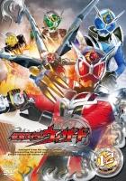 アニメイトオンラインショップ900【DVD】TV 仮面ライダーウィザード VOL.12