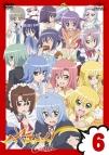 【DVD】TV ハヤテのごとく! Cuties 6 通常版
