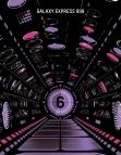 【Blu-ray】TV 銀河鉄道999 テレビシリーズ Blu-ray BOX-6