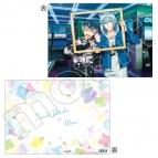 【グッズ-クリアファイル】アイドリッシュセブン クリアファイル Shuffle Talk T:環&百