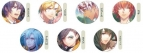 【グッズ-バッチ】オトメイト トレーディング100mm缶バッジ ワンド オブ フォーチュン Vol.1