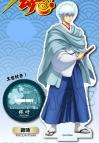 【グッズ-スタンドポップ】銀魂 アクリルスタンド/A:銀時