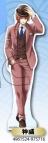 【グッズ-スタンドポップ】銀魂 アクリルスタンド/H:神威