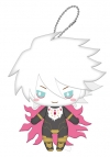 【グッズ-バッチ】Fate/Grand Order (Design Produced by Sanrio) ぬいぐるみバッジ(全身) カルナ