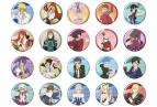 【グッズ-バッチ】トレーディングバッジコレクション テイルズ オブ シリーズ vol.3
