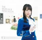 【アルバム】水樹奈々/THE MUSEUM III CD+Blu-ray盤