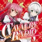 【DJCD】ラジオCD 石上静香と東山奈央の英雄譚RADIO Vol.1