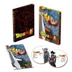 【DVD】TV ドラゴンボール超 DVD BOX 5