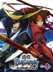 【DVD】TV 戦国BASARA Judge End 其の四