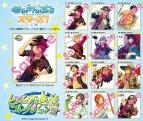 【グッズ-色紙】あんさんぶるスターズ! ビジュアル色紙コレクション9