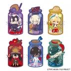 【グッズ-クリップ】きゃらとりあ Fate/Grand Order vol.4 BOX(6種入り)