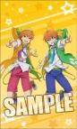 【グッズ-クッション】アイドルマスター SideM もぎゅっとクッション / 5:W