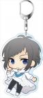 【グッズ-チャーム】TSUKIPRO THE ANIMATION デカキーホルダー ぷにキャラ 久我 壱星