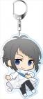 【グッズ-チャーム】TSUKIPRO THE ANIMATION デカキーホルダー ぷにキャラ 久我 壱流