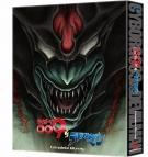 【Blu-ray】OVA サイボーグ009VSデビルマン コンプリートBlu-ray 特別限定版