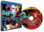 【Blu-ray】OVA サイボーグ009VSデビルマン コンプリートBlu-ray 通常版