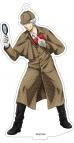 【グッズ-スタンドポップ】銀魂 アクリルスタンドセット「坂田 銀時&高杉 晋助」サスペンスシリーズ