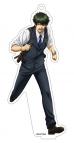 【グッズ-スタンドポップ】銀魂 アクリルスタンドセット「土方 十四郎&沖田 総悟」サスペンスシリーズ