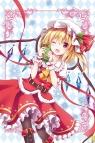 【グッズ-タペストリー】東方Project  タペストリー「ひみつのクリスマスプレゼント」
