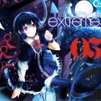【同人CD】ESQUARIA/extreme